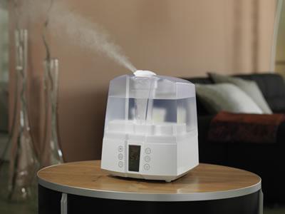 luftbefeuchter gegen trockene luft in der heizperiode. Black Bedroom Furniture Sets. Home Design Ideas