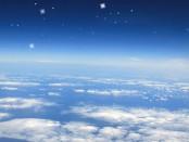 Ozonschicht der Erde