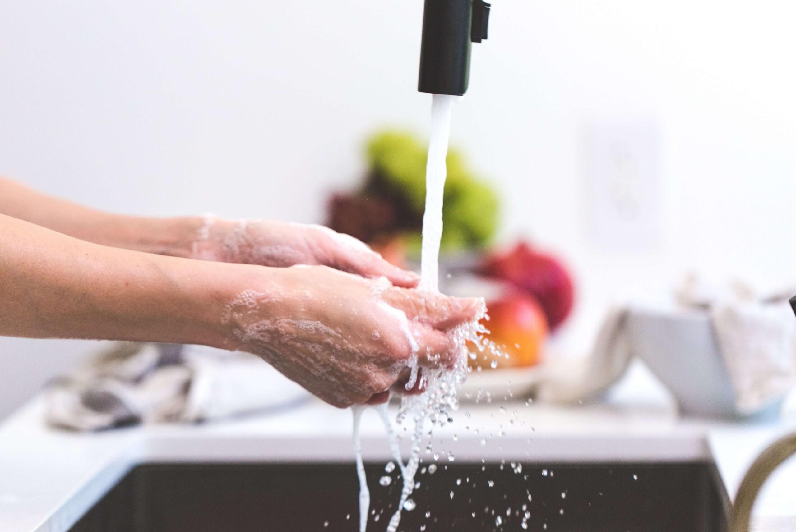 Bio-Spülmittel einfach selber machen