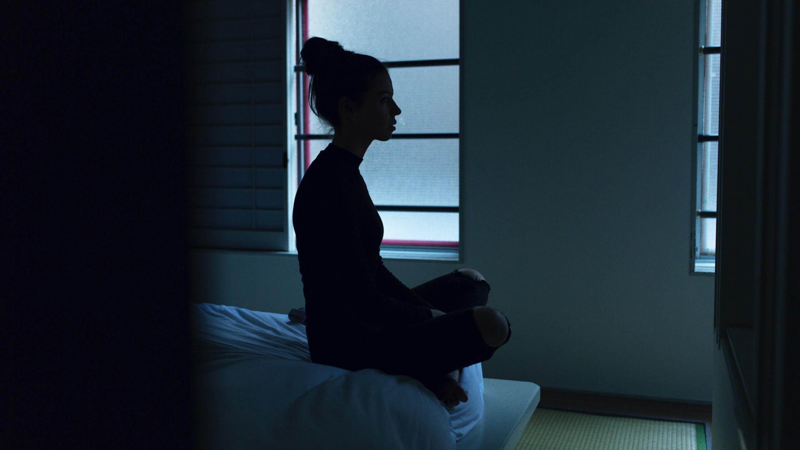 Schlafstörungen machen auf Dauer krank