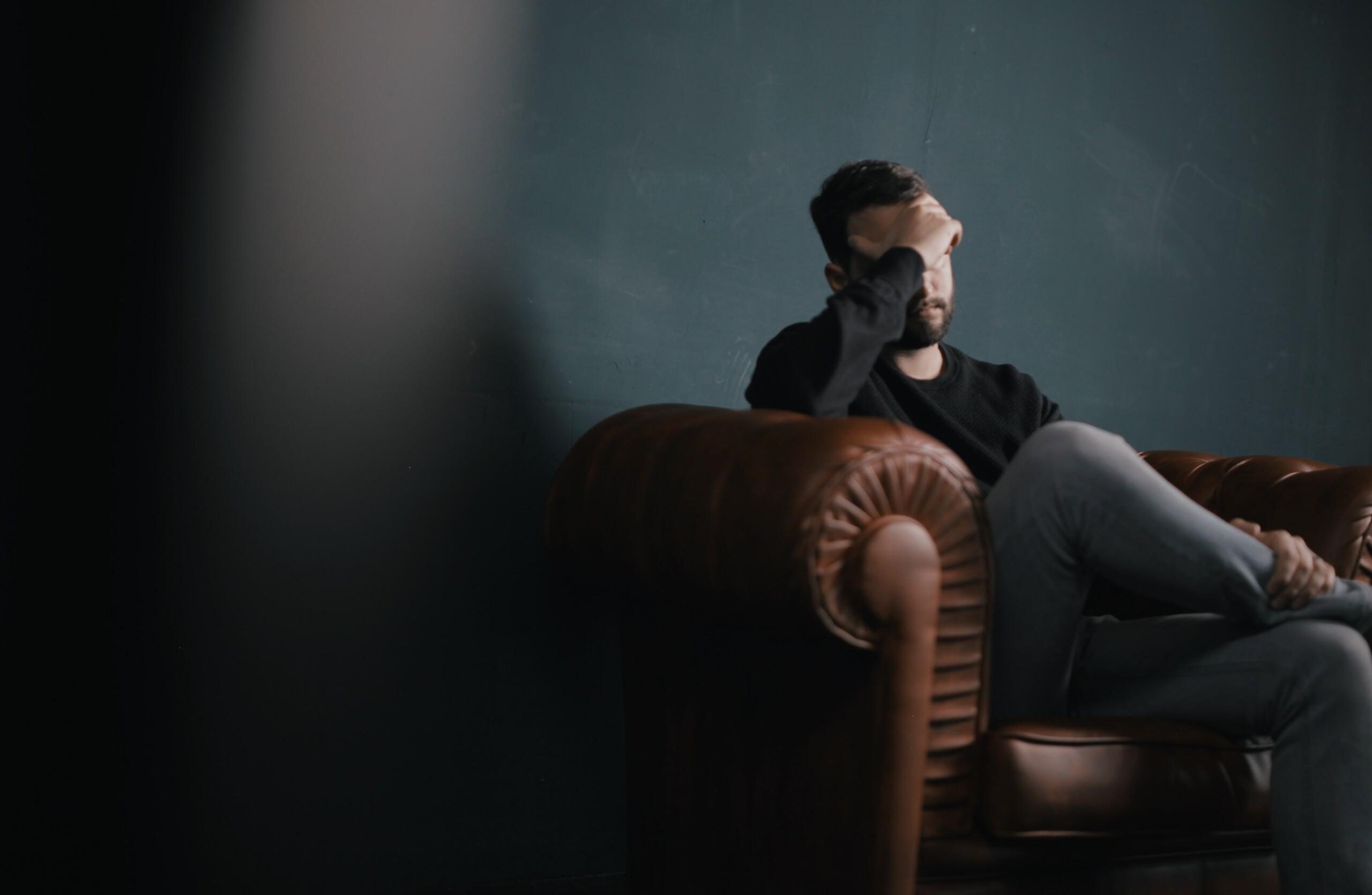In unserer schnelllebigen Zeit leiden viele Menschen unter Stress.