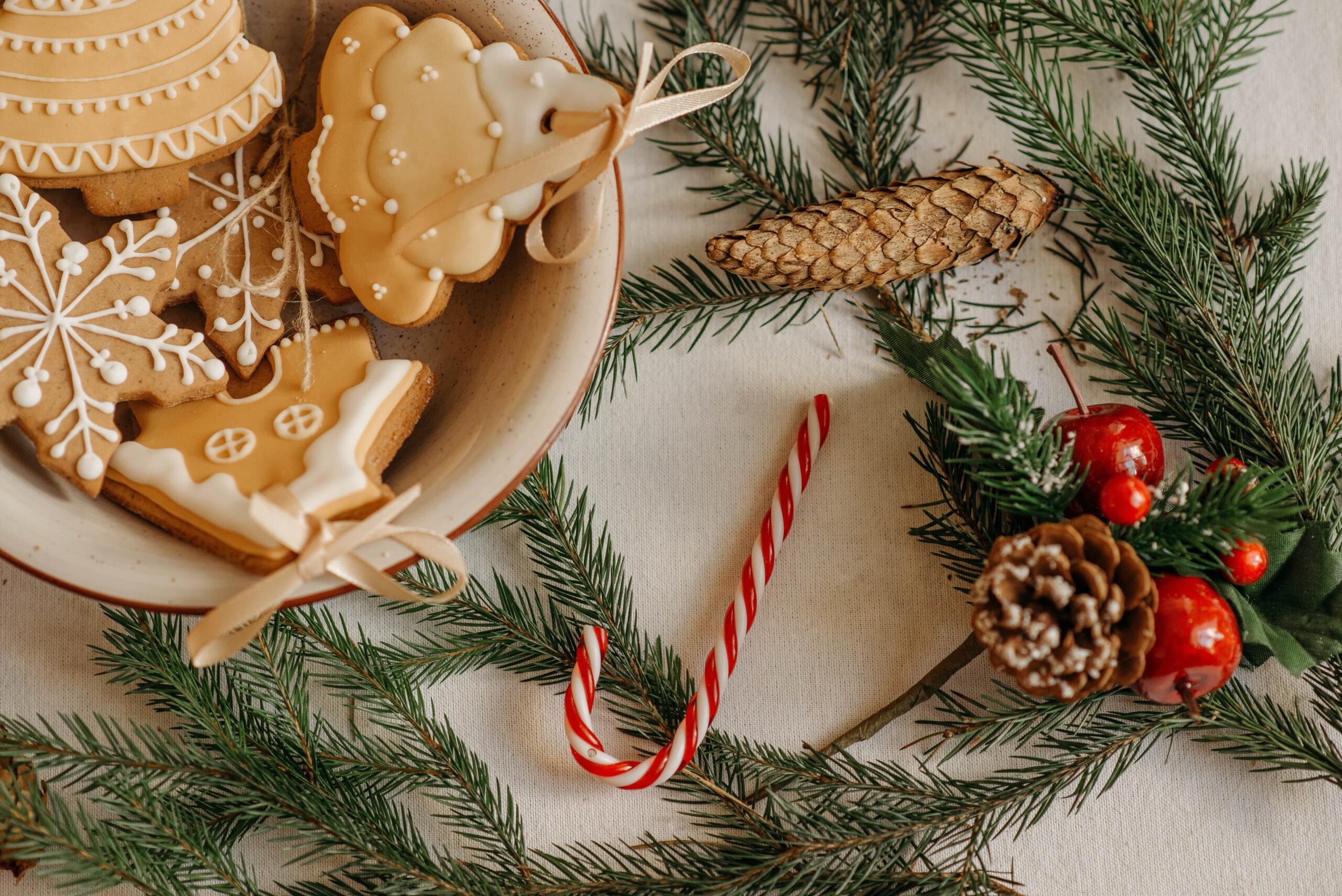 Nachhaltiges Weihnachtsfest: Ohne Verzicht und schlechtes Gewissen?