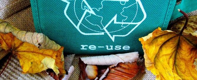 Cradle to Cradle - Recycling rund gemacht