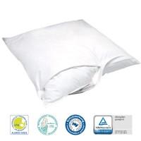 Milbenschutzbezug für Kissen in Maßanfertigung