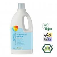 Sonett-Waschmittel-sensitiv ohne Duftstoffe