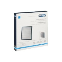 Delonghi Filterset für den Luftreiniger AC 100 von DeLonghi