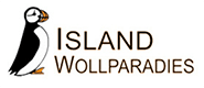 Island-Wollparadies