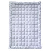 Baumwoll-Decke Wash Cotton, Sommerdecke auch für Allergiker geeignet