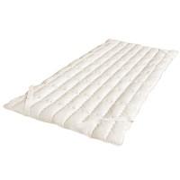 Unterbett mit Füllung aus reiner Bio Baumwolle