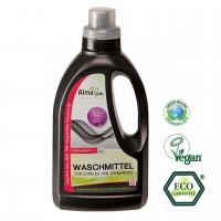 Almawin Waschmittel für Dunkles und Schwarzes