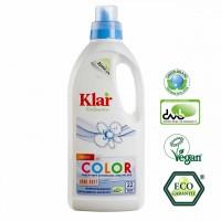 Basis-Waschmittel sensitive Color-Waschmittel von Klar