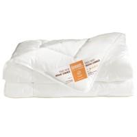 Kinder-Bettdecke mit Füllung aus Tencel® aus 100% Cellulose (Pflanzenfaser)