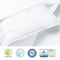 Milbenschutz-Bezug für Bettdecken