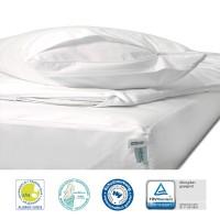 Encasing Schutzbezug für Kopfkissen, Bettdecke und Matratzenbezug