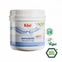 KLAR Enthärter bei hohem Härtegrad des Wassers, für Allergiker geeignet