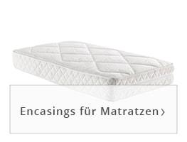 Matratzen Encasing
