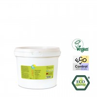Sonett Maschinenspülmittel, Pulver, ökologisch, natürliche Inhaltsstoffe