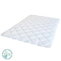Ganzjahres Decke Bio Hygienicfür den mittleren Wärmebedarf.