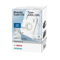 Bosch MEGAfilt® SuperTEX Filter-Set TYP GXL