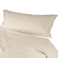 Unifarbige Bettwäsche in Renforcé Qualität von Cotonea