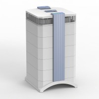 Luftreiniger IQAir Multigas GC, filtert Chemikalien und schlechte Gerüche aus der Raumluft, ideal bei MCS
