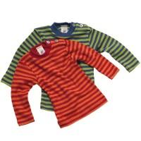 Engel Baby Shirt mit langen Ärmeln