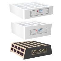 IQAir Ersatzfilter für HealthPro 250 NE, Ersatzfilter PreMax F8 (S) + IQAir Ersatzfilter V5 Cell + IQAir HyperHEPA Ersatzfilter HEPAFILTER H12 / H13