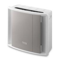 Luftreiniger AC 100 von Delonghi, für Räume bis 40m² mit Hepa- und Aktivkohlefilter.