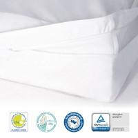Allergiker-Matratzenbezug: Sonderanfertigung nach Ihren Maßen