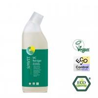 Sonett WC-Reiniger mit keimhemmenden Nadelbaumölen, eco-zertifiziert, biologisch abbaubar