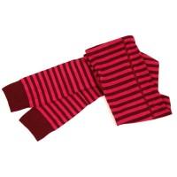 Grödo Kinderstrumpfhose ohne Fuß kbA-Baumwolle