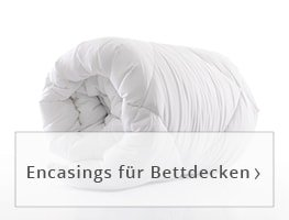 Bettdecken Encasing